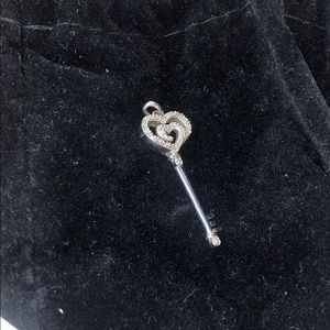 Zales key to my heart